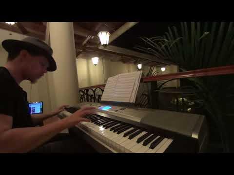 Mariah Carey & O.D.B. - Fantasy (Remix) Piano Cover