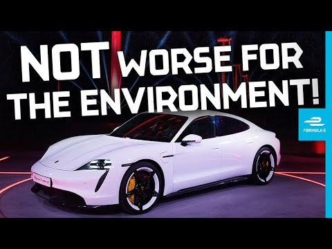 The TRUTH About Electric Cars