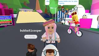 RARE EGG STROLLER | FINDING ALL EASTER EGGS | Easter EggHunt Event ADOPT ME! ROBLOX