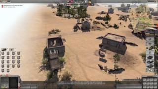 Men of War: Assault Squad 2 Handz Plays #17: Mirage Mirage on the wall, who is the best of them all?