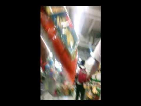 Misión Imposible: Supermercado