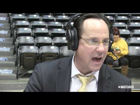 Postgame Comments: Gregg Marshall vs Illinois State (Feb. 4, 2017)