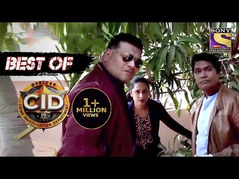 Best of CID (सीआईडी) - The Fatal Reunion - Full Episode