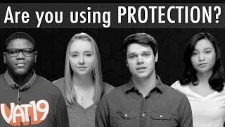 PSA: Stay Safe and Cover Your…