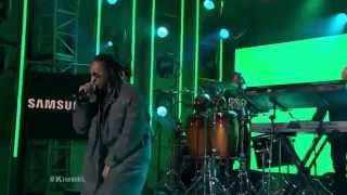 Future Performs On Jimmy Kimmel Live! Blow A Bag/Where Ya At