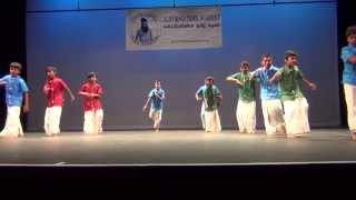 Podhuvaga en manasu thangam - Murattu kaalai - CTA 2013