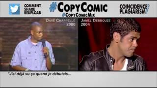 #CopyComic - Mix