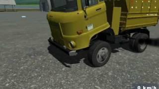 ifa L60 LS2009