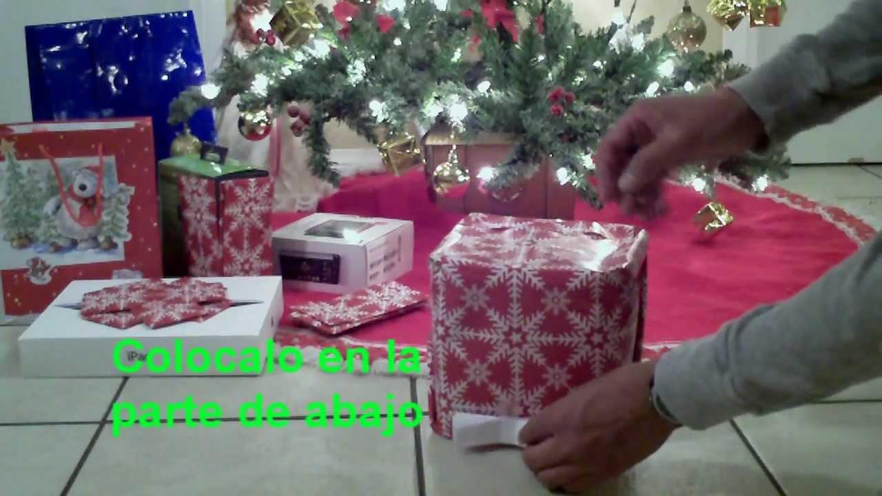 ideas de regalo navidad