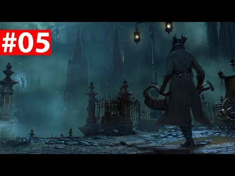 Bloodborne PS4 - Live Stream Chat just helping me get a few things!