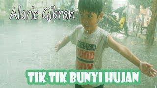 Gibran Main Hujan - Hujanan | Tik Tik Bunyi Hujan
