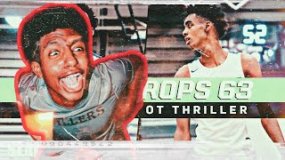 Emoni Bates Goes Insane For 63 Points & 21 Rebounds!! The Best 16 Year Old In The World! Legendary!!