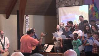 9/11 Ten-Year Interfaith Memorial - Closing Song