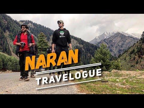 RHS TRAVELOGUE: LAHORE TO NARAN, LALAZAR, LAKE SAIF UL MALOOK PAKISTAN