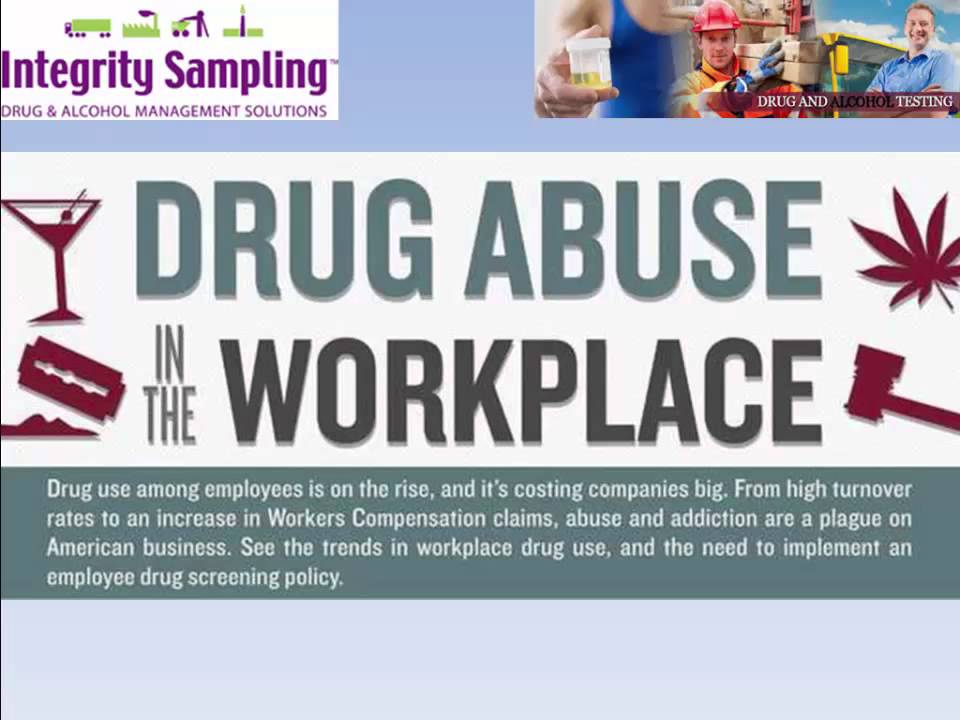 drug testing in the workplace The tennessee drug free workplace program is designed to increase productivity for tennessee employers and promote safe pre-employment drug testing consent.
