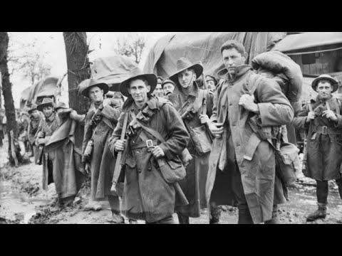 You Never Came Home - Western Front WW1