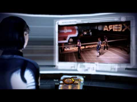 Let's Play! Mass Effect 2 (111): For Him
