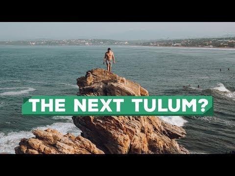Is Puerto Escondido The Next Tulum? - Vlog 194