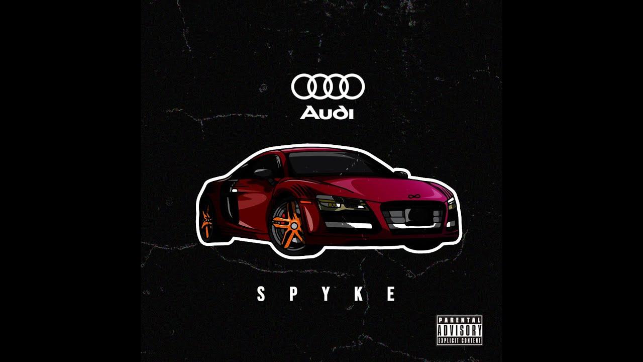 Download Spyke - AUDI (prod. by antsxcial)