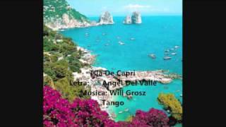 Alberto Gomez - Isla De Capri - Tango