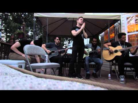 Missing You (Acoustic) - Set It Off