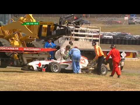 A1GP   2006 2007   Round 7   Race 2