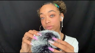 """ASMR 