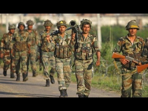 Karaoke with Lyrics : Indian Army- Patriotic song :Tara ram pam pam- by Avinash Kumar Mathur