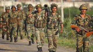 Karaoke with Lyrics : Indian Army- Patriotic song :Tara ram pam pam- by Avinash Kumar Mathur