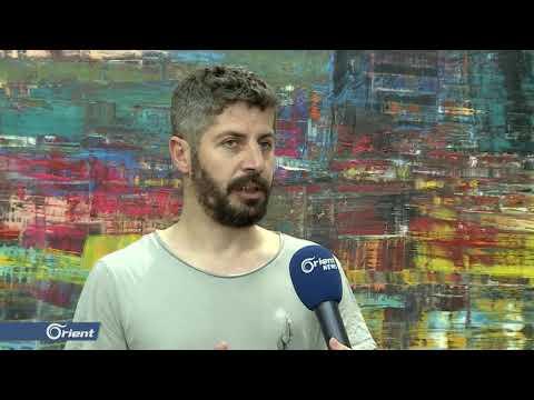 ثقافتان بأربعة ألوان معرضا للفن التشكيلي جمع فنانين سوريين وأتراك  - نشر قبل 22 ساعة