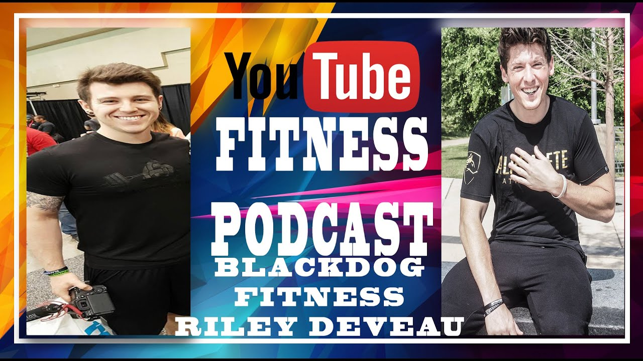 BlackDog Fitness Interview on The ...