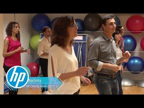 HP Barcelona Charity Day 2017