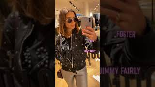 Foster Sunglasses Personal Shopper Shop Shopping Fashion Blogger Le Bon Marche