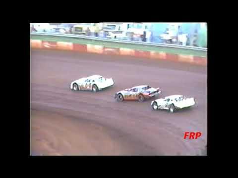 Rome Speedway Rome Ga Econo Bomber 6 8 03