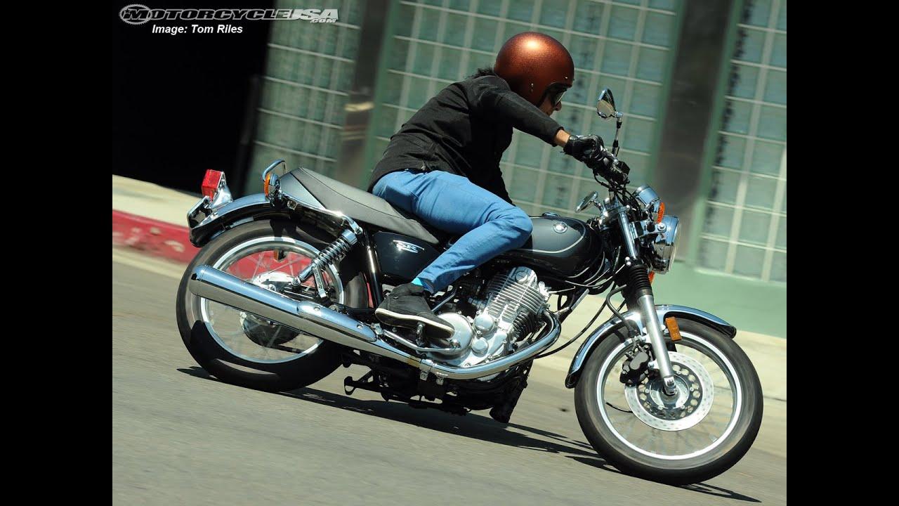 Yamaha Sr Price