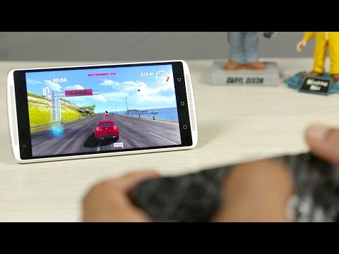 Top 10 Android Games /w Bluetooth Controller Support #G4D42