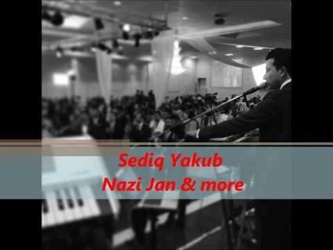 Sediq Yakub Nazi Jan & more