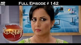 Kasam - 16th September 2016 - कसम - Full Episode (HD)