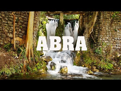 Breathtaking Abra