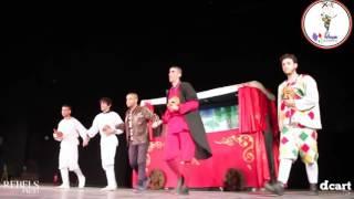 الجزائر1 World Puppet Festival network 2017 Algeria