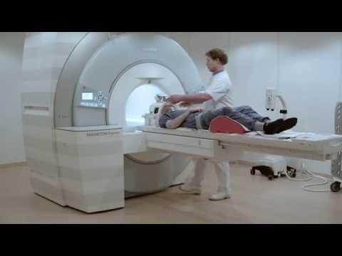 Een MRI-scan: wat