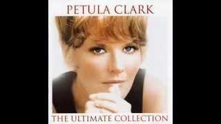 Mademoiselle de Paris Petula Clark