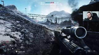Battlefield V - Pierwsze wrażenia!