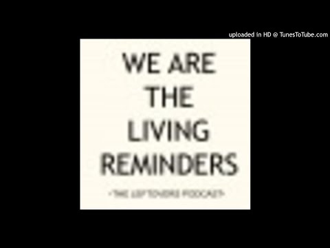 The Living Reminders Ep. 17 - Chat With Carrie Coon Emmys Series
