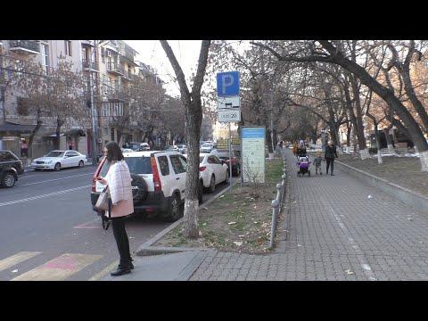 Yerevan, 22.01.20, We, Rubinyants - Moskovyan, Video-1.
