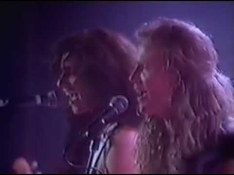 Hardline Can't Find My Way - 1992 music video (official)
