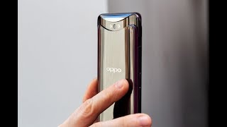 Oppo Find X unboxing and review | This Smartphone You won