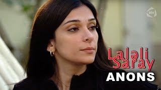 Laləli Saray (21-ci bölüm) ANONS