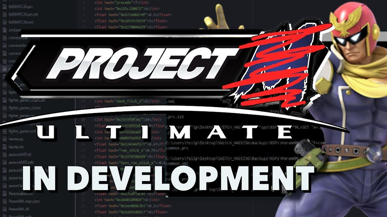 """Super Smash Bros  Ultimate: What is """"Project Ultimate?"""" 