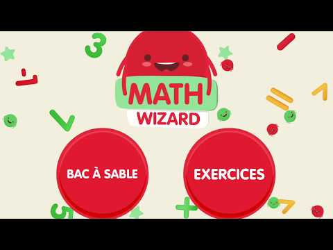 La Magie des Maths  - application iPad & iPhone